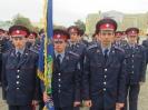 Смотр строя и песни в г. Новочеркасск