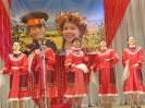 Участие в музыкальном фестивале Казачок